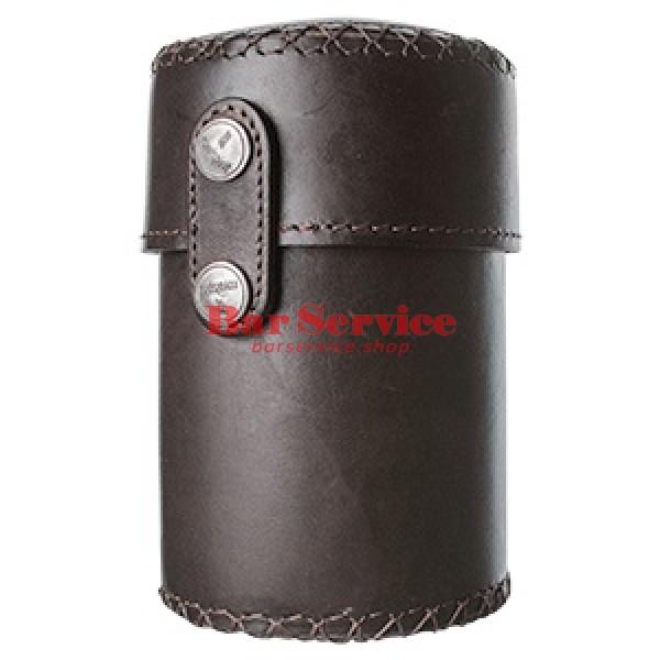 Тубус для смесительного стакана на 500мл, кожа в Твери
